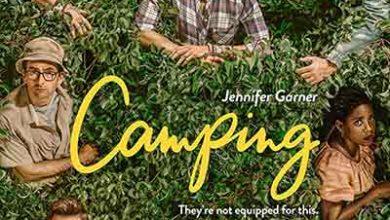 Camping Season 1 Episode 4