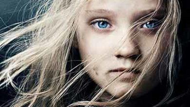 Disappearances - Les Misérables 2012