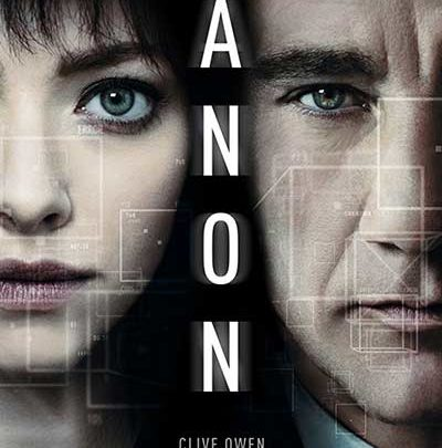 Download Anon Movie Anon 2018 Direct Download Links