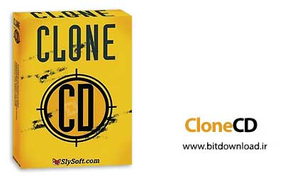 Clone cd download