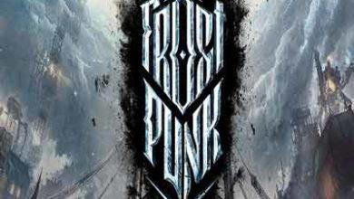 Download Frostpunk v1.2.0 + The Fall of Winterhome Scenario for PC - Fitzgerald Edition