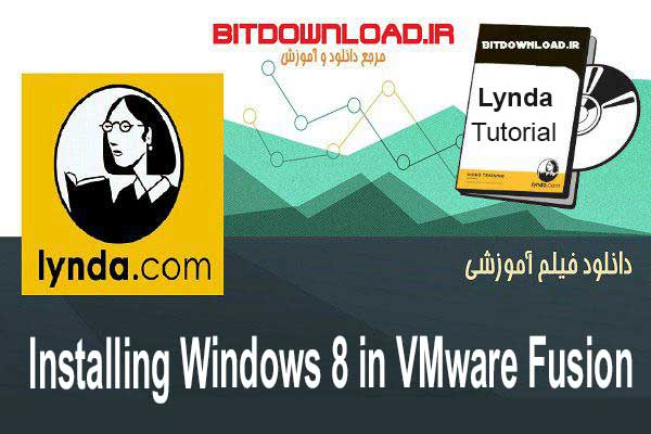 Download Lynda Video Tutorial Installing Windows 8 in VMware