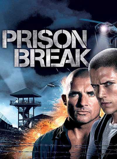 Download Prison Break Prison Break - All Seasons