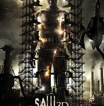 Download Saw 7 - Saw 3D: The Final Season - Direct Download