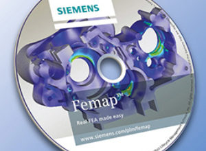 Download Siemens FEMAP v11.2.2 with NX Nastran x64 - Simulation software by finite element analysis