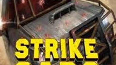 Download Strike Cars for PC - DARKSiDERS version