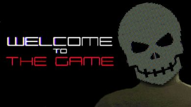 Download Welcome to the Game game for PC