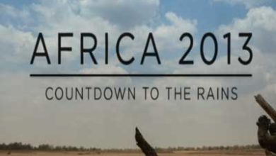 africa 2013 countdown to the rains