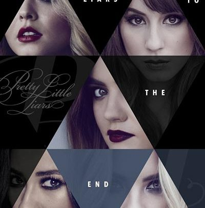 Download the Beautiful Little Liar Series - Pretty Little Liars The Final Part