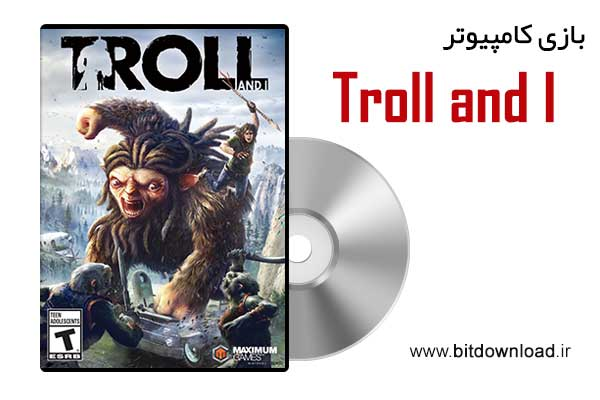 Download the computer game troll and i version of the codex and.