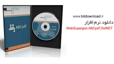 Download the software WebSupergoo ABCpdf DotNET 11.203 for PC