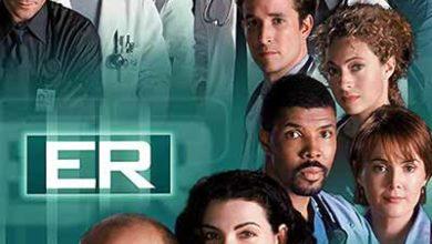 Medical Emergency Series - ER Season 15 Final Episode