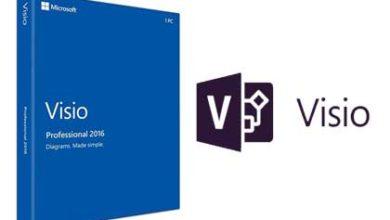 Microsoft Visio Professional