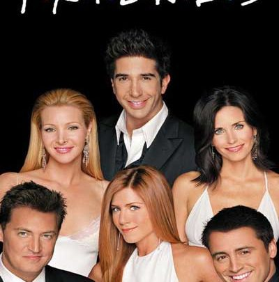 Download Friends Friends Series - Direct Download Links