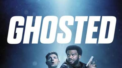 Download Ghosted Serial