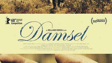 Miss Movie - Damsel 2018