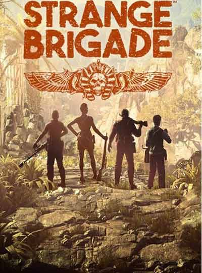 strange brigade deluxe edition download