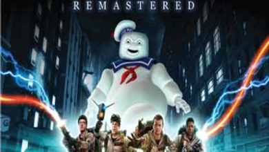 Ghostbusters: The Video Game Remastered-poster