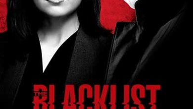 Blacklist Series The Blacklist Season 7 Episode 10