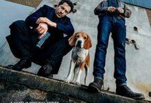 Dogs of Berlin Episode 1 Episode 10