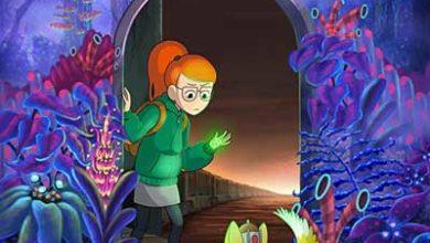 Download Infinity Train cartoon series - Season 2 Episode 2