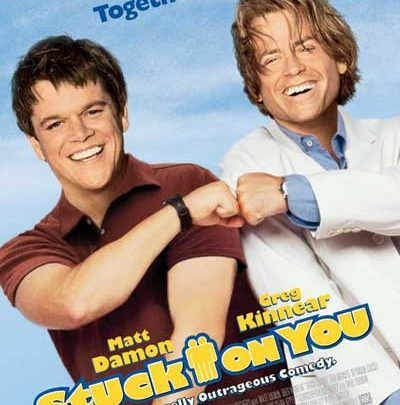 Download Stuck on You 2003 movie