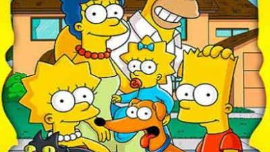 Download The Simpsons Animation The Simpsons Season 31 Episode 11