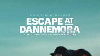 Escape at Dannemora Season 1 Episode 7 - English Dubbing