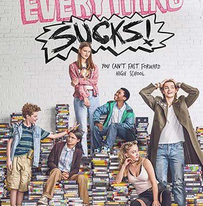 Everything Sucks! 2018 - Season 1 Episode 10 (End)