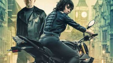 The Courier 2019 Movie Download