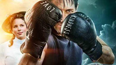 The Fighting Preacher 2019 Movie Download