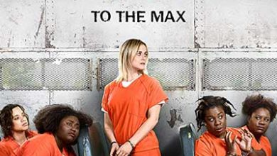 The Orange Is the New Black Series Season 5 Episode One