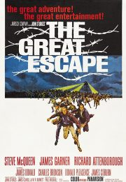 Download The Great Escape 1963
