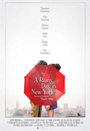 Download A Rainy Day movie in New York 2019