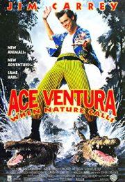 Download Ace Ventura: When Nature Calls 1995