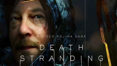 Download Death Stranding for PS4