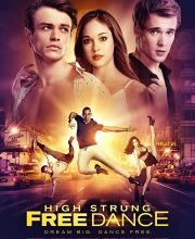 Download High Strung Free Dance 2018 movie