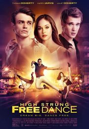Download High Strung Free Dance 2018 movie