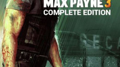 Download Max Payne 3 - Complete Edition for PC - Fit Girl version