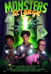 Download Monsters at Large 2018 movie