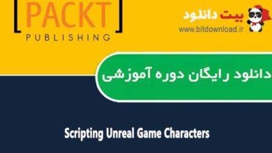 Scripting Unreal Game Characters