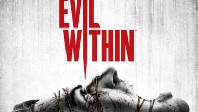 Download The Evil Within for PS4