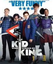 Download The Kid Who Would Be King 2019 movie