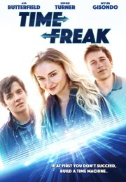 Download Time Freak 2018 movie