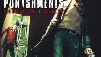 Download hacked game Sherlock Holmes: Crimes and Punishments for PS4
