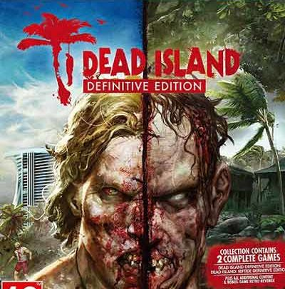 Download the hacked game Dead Island: Definitive Edition for PS4