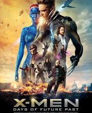 Download the movie X-Men: Days of Future Past 2014