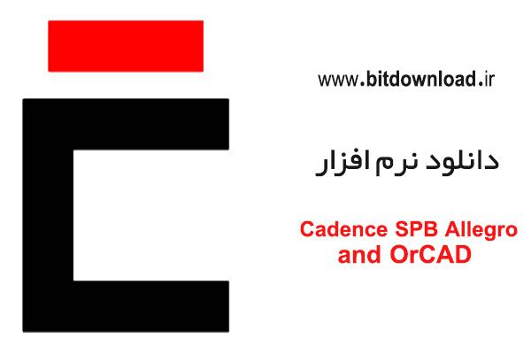 Cadence SPB Allegro and OrCAD