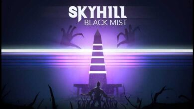 SKYHILL: Black Mist PC