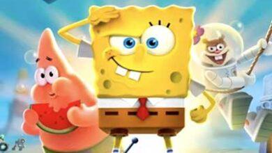 SpongeBob SquarePants: Battle for Bikini Bottom - Rehydrated PC Trailer